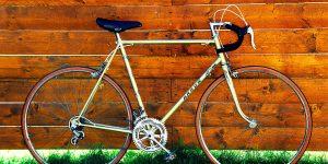 Vélo Vintage route Arrow